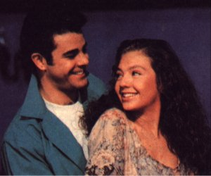 Sergio and Marimar